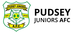 Pudsey Juniors Football ClubUnder 13's New Jacket Sponsor - Pudsey Juniors Football Club